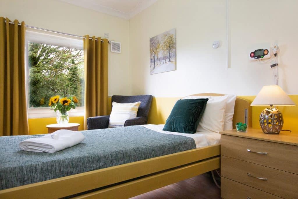 Cams Ridge Bedroom