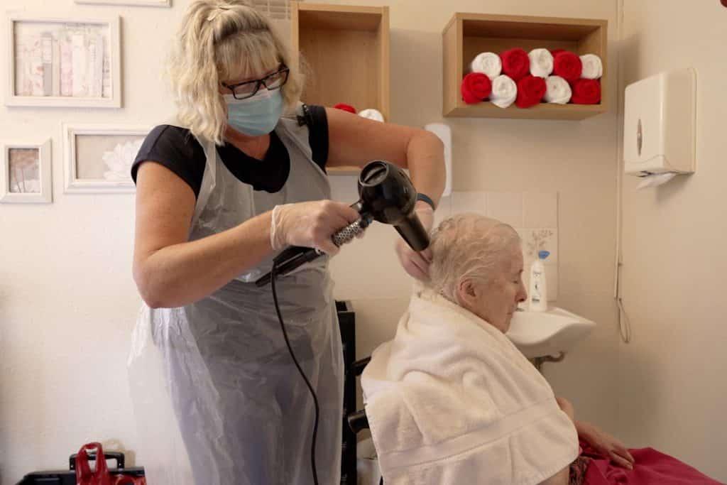 Cams Ridge Hair Salon