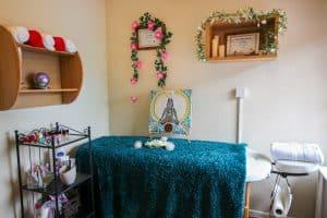 Cams Ridge Reiki Room