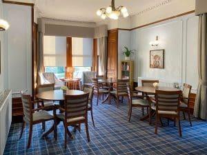 Cranford Care Centre Lounge 1
