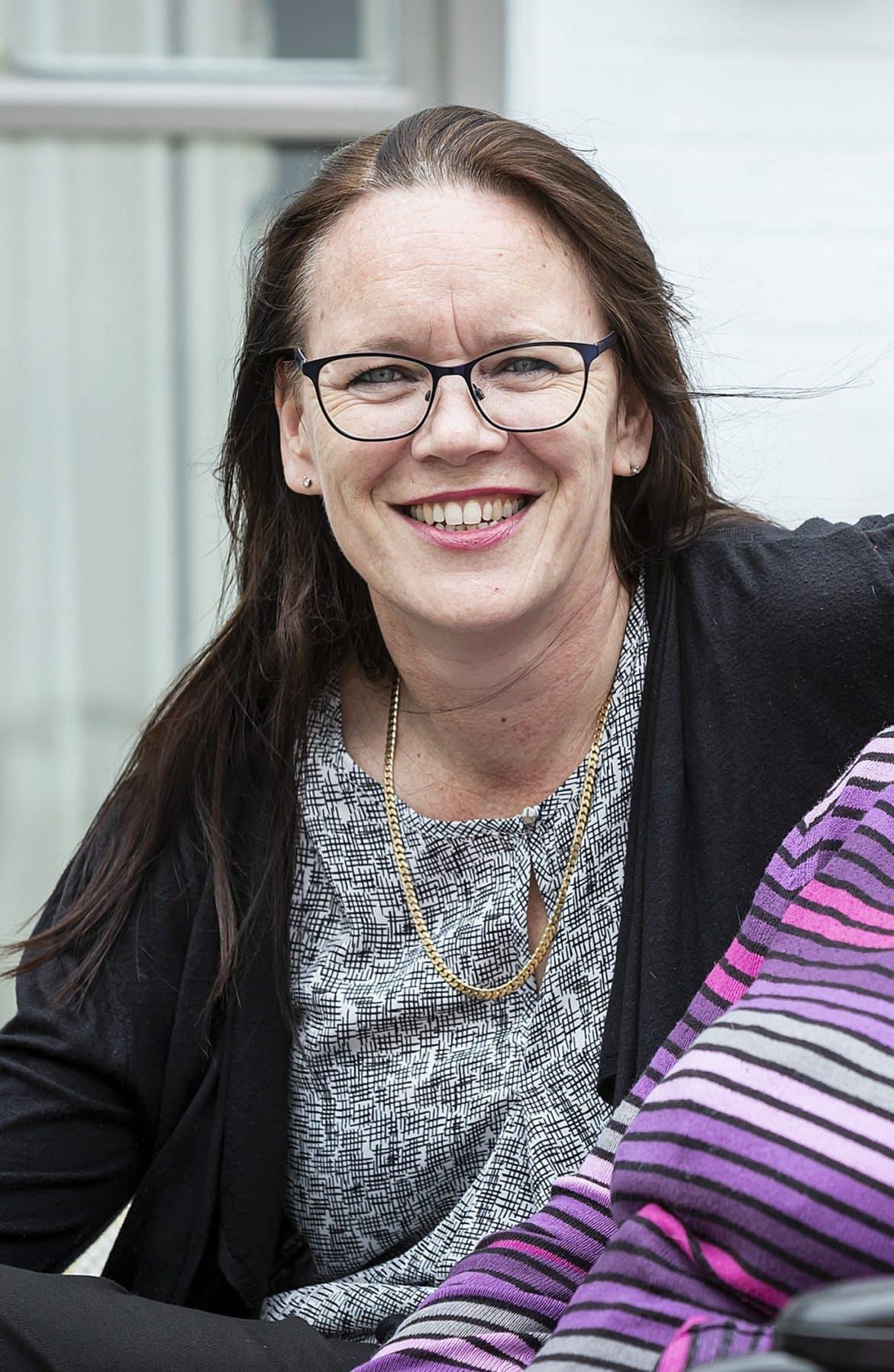 Gemma Louise Denning